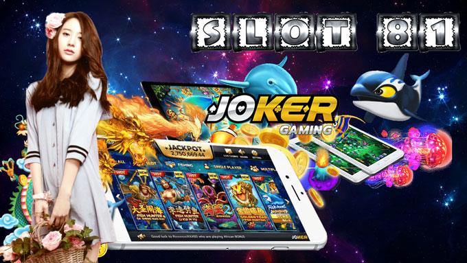 Cara Menemukan Situs Judi Slot Online Terpercaya - Slot Joker