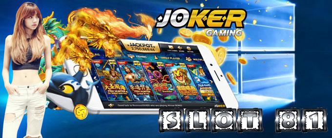 Permainan Judi Slot Online Di Joker123 - Slot Joker123