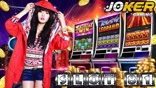 Joker123 Via Pulsa, Slot Joker Terpercaya