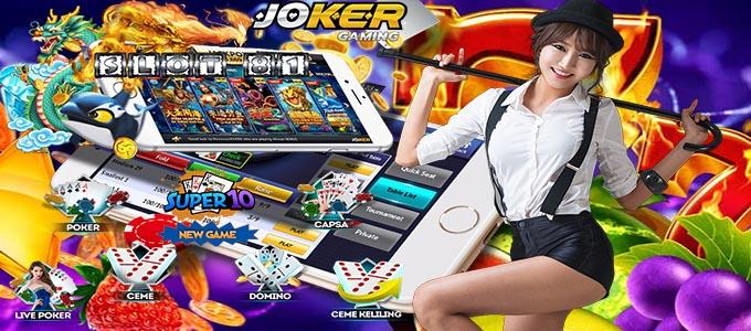Link Alternatif Untuk Bandar Slot Terbaik