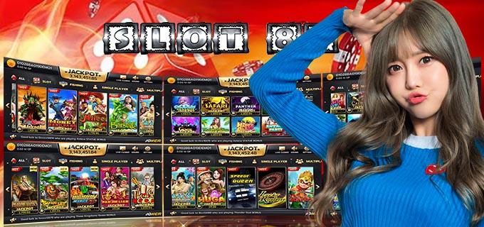 Link Alternatif Untuk Daftar Slot Online