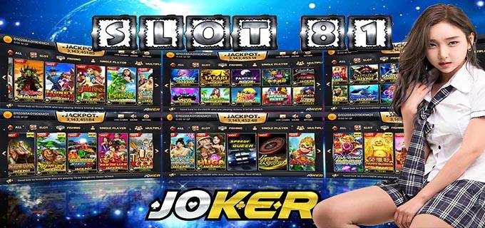 Mekanisme Deposit Pulsa Terbaik Joker123