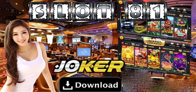 Bermain Judi via OVO Di Situs Joker123