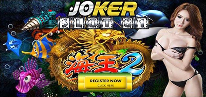 Cara Mudah Mendapatkan Akun Joker123