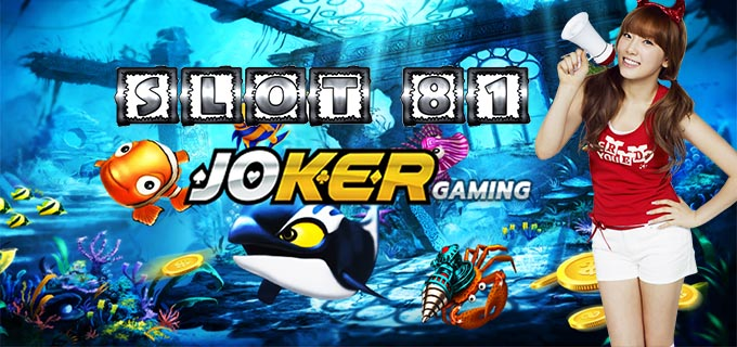 Link Alternatif Joker123 Paling Dipercaya