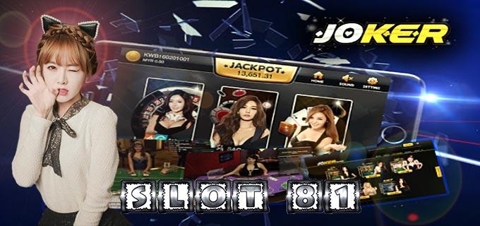 Situs Slot Joker 10 Ribu Via Pulsa