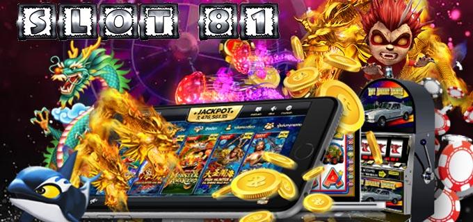 Fungsi Link Alternatif Slot Joker123