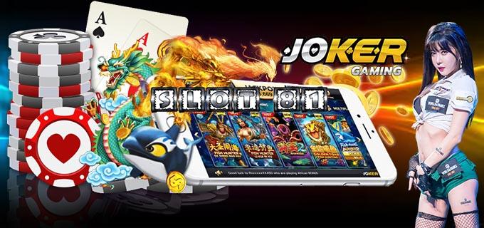 Situs Alternatif Link Login Joker Via Pulsa