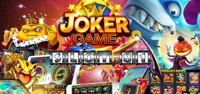 Link Alternatif Gambling Joker123