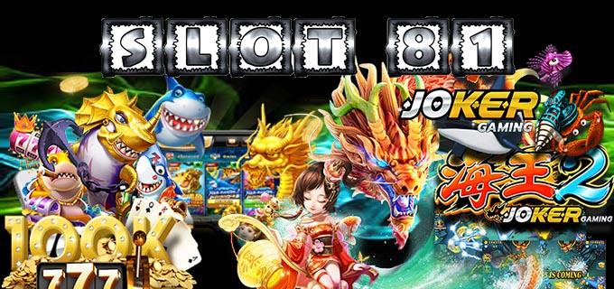 Link Alternatif Joker123 Terbaru Dan Selalu Update