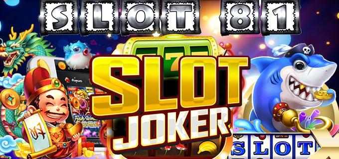 Keuntungan Daftar Joker123