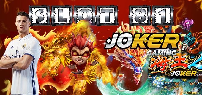 Keuntungan Link Alternatif Joker123 Untuk Akses
