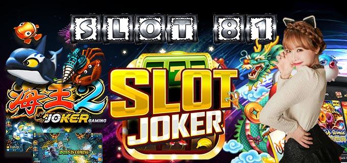 Link Alternatif Joker123 Dan Bonus Lain