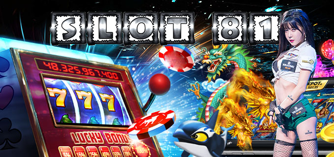 Link Alternatif Joker123 Didalam Slot81