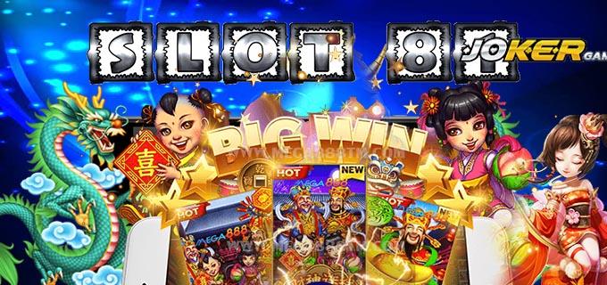 Situs Terbaik Slot Joker Terpercaya