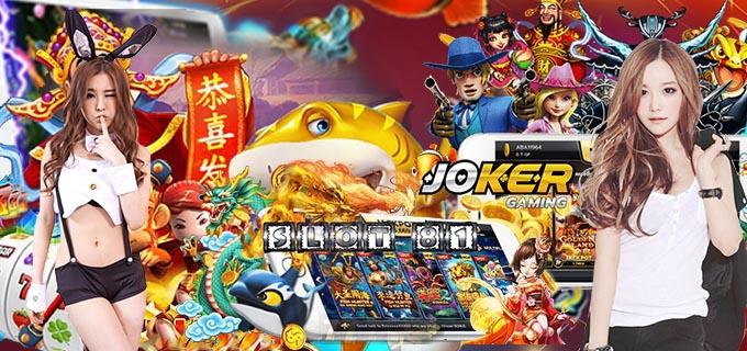Aman bermain Judi Joker123