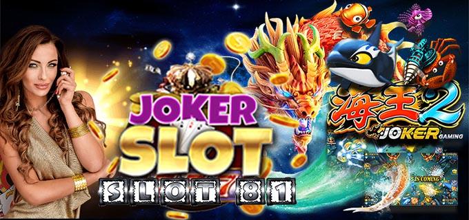 Cara Mendapatkan Bonus New Member 20% Di Joker123