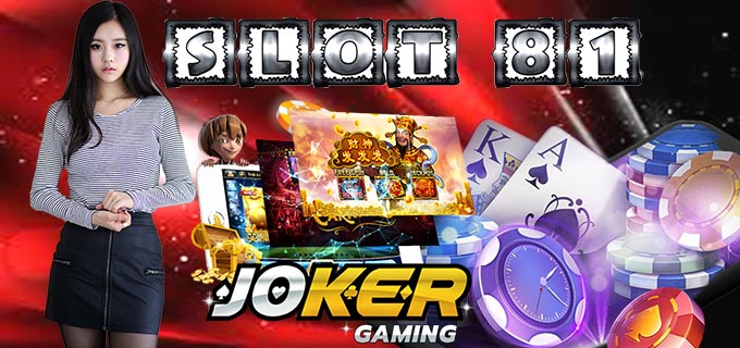 Bandar Joker123 Via Go Pay