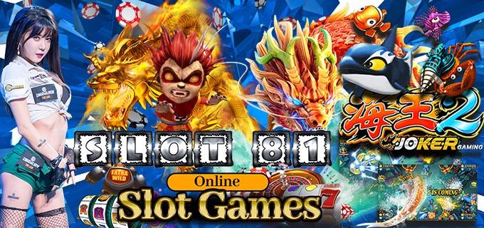 Taruhan Bersama Situs Slot Joker123 Via Pulsa