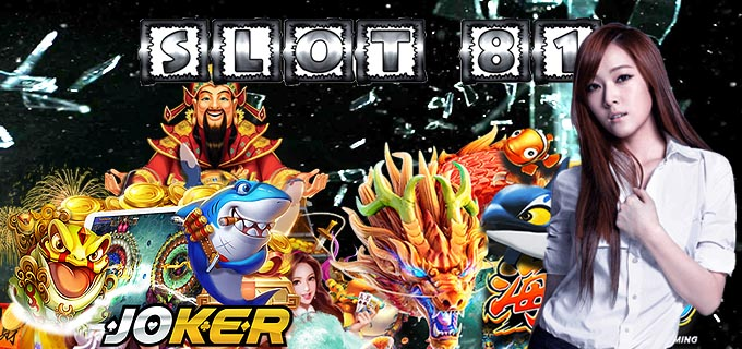 Link Alternatif Bandar Slot Joker123