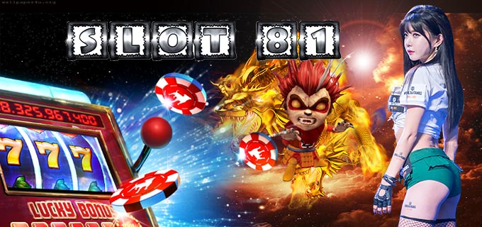 Link Alternatif Bandar Slot Joker123