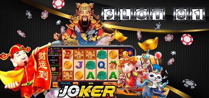 Cara Dapatkan Aplikasi Joker123