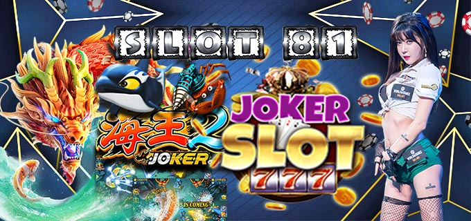 Slot Joker123 10 Ribu Terbaru Dan Terpercaya