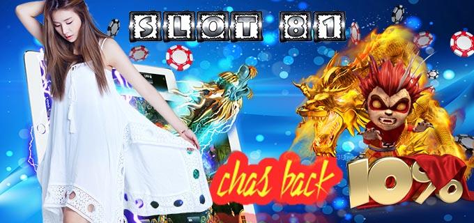 Cashback Mingguan 10%