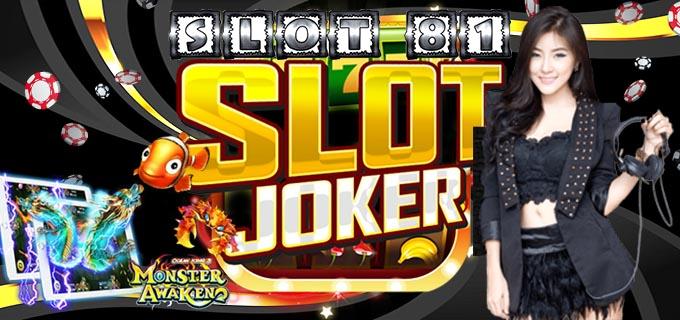Jackpot Besar di Situs Joker 10 Ribu