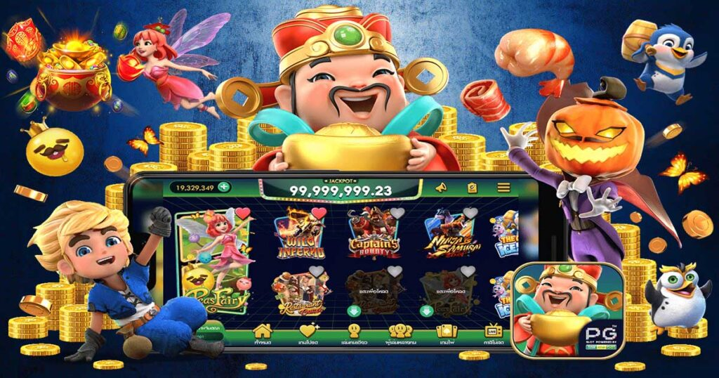 Situs Slot Online Deposit 10 ribu