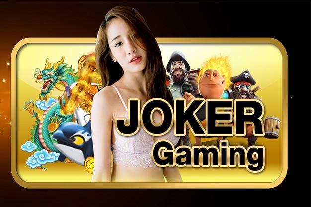 Situs Joker Online Deposit 10 Ribu Tanpa Potongan
